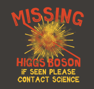 Missing Higgs Boson